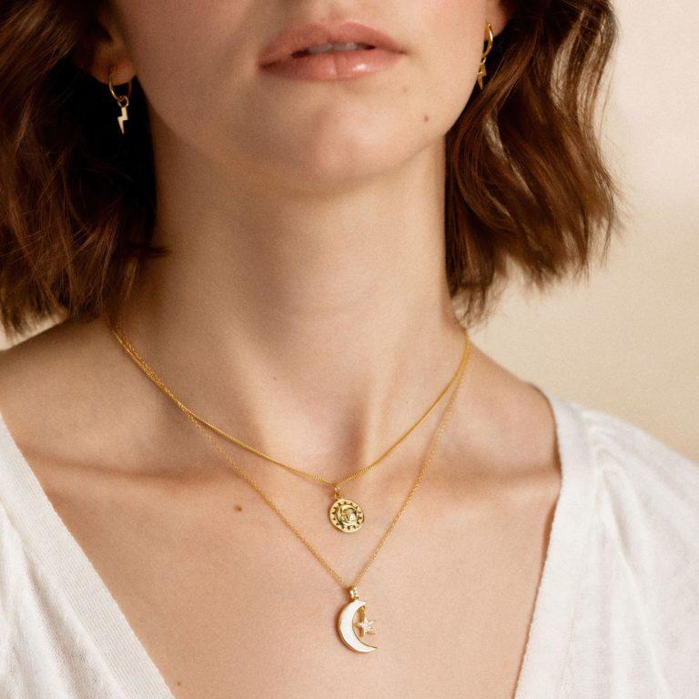Best celestial jewellery